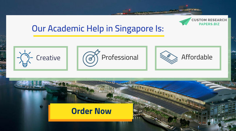 assignment writing service in singapore