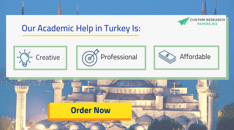 writing research paper services in turkey