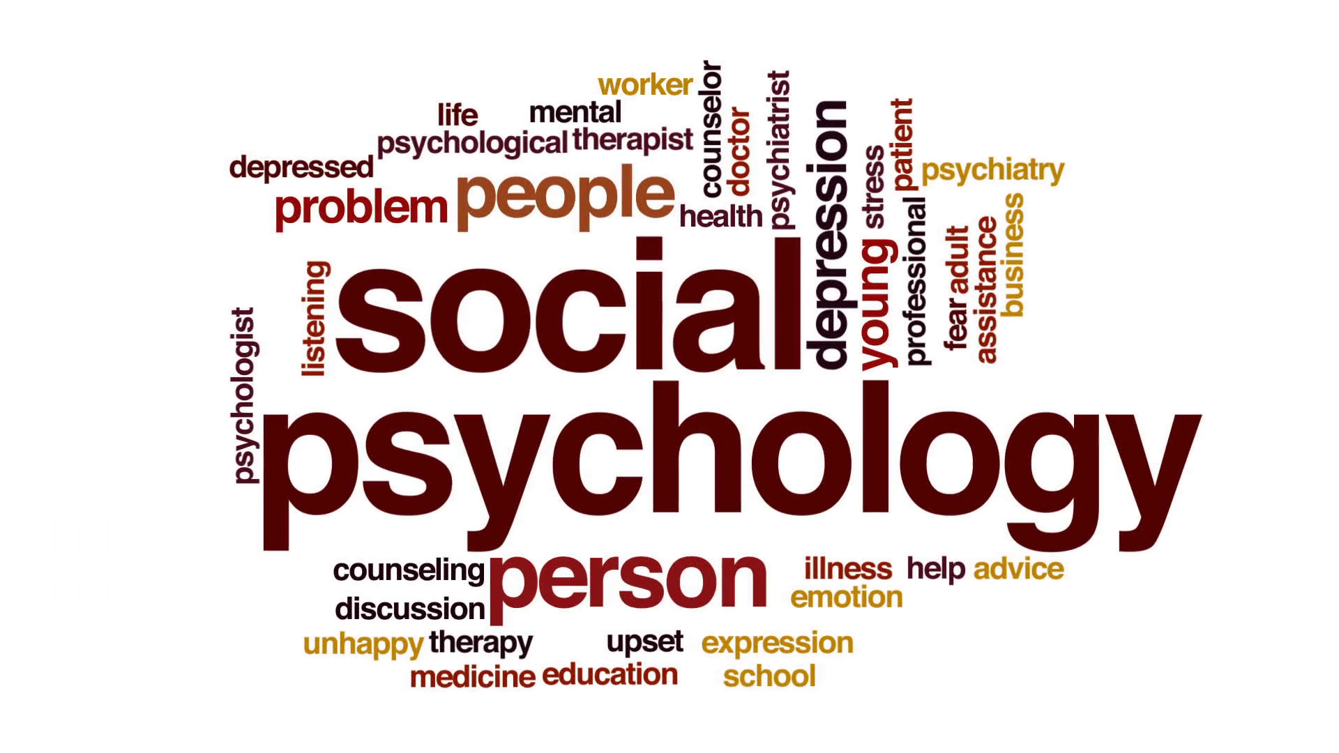 social psychology definition paper The role of social influence processes in social change conformity / majority influence conformity is a type of social influence defined as a change in belief or behavior in response to real or imagined social pressure.